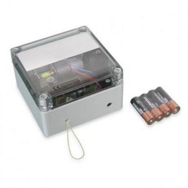 Elektronischer pf rtner h hnerklappe stallpf rtner for Actigramme a 0 porte automatique